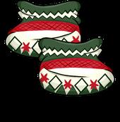 Festive Socks icon