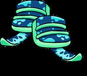 Cool Ski Boots icon