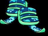 Cool Ski Boots