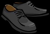 Black Dress Shoes icon