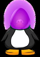 Purple Lightbulb Player Card