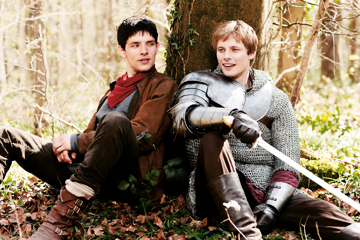 Merlin on bbc images merlin season 5 hd wallpaper and background.