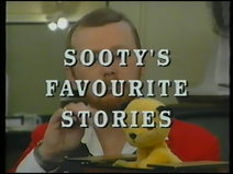 Sooty's Favourite Stories (UK VHS 1990) Title card
