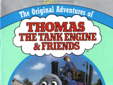 Thomas The Tank Engine and Friends - Thomas Goes Fishing and other stories