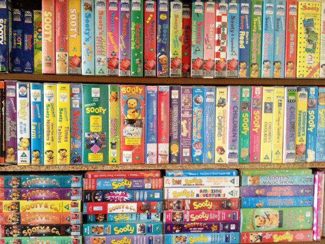 Category Sooty Video Collection International Wikia