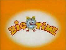 Big Time Video title card