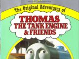 Thomas The Tank Engine and Friends - Down the Mine and Other Stories