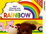 Rainbow - New Friends and Other Stories