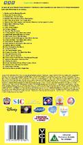 BBC Television Biggest More Children's Favourites (1997) (6)