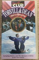 VHS-Video-Torvill-Dean-Path-to-Perfection