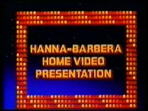 Hanna Barbera Home Video Presentation