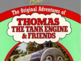 Thomas The Tank Engine and Friends - Thomas and the Trucks and other stories