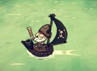 Sealegsboat