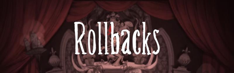 Rollbackbanner