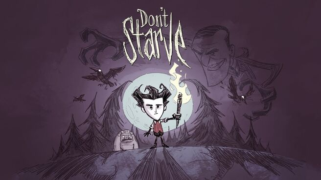 Don't-Starve-Free-Download