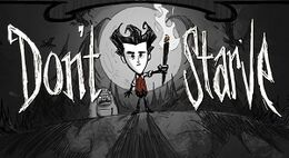 Don't Starve cover