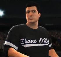 Shane o mac