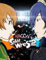 SplatWres2Poster
