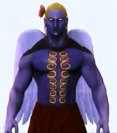 Kefka god vgcw