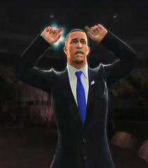 Obama Son