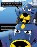 Airman feelings