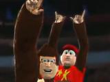 The DK Crew