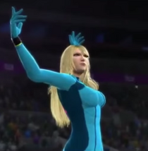 New Samus 2K14
