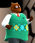 Tom Nook NL