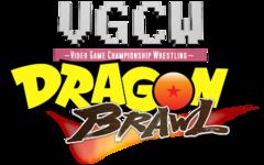 Dragon Brawl Logo
