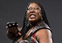 WWEKharmaReal