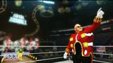 Eggman Goin To WrestleMania