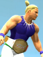 Sabin Champion