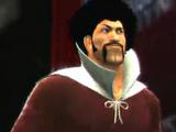 Mr. Hercule