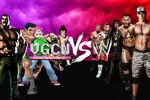VGCW vs. WWE