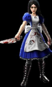 Alice mr