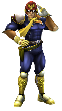 File:Captain Falcon Real.png