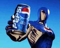 Pepsiman Real