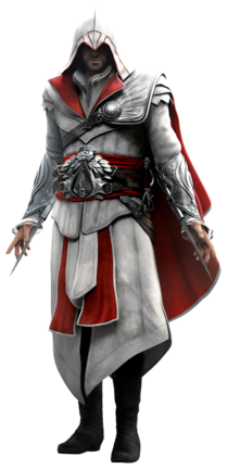 Ezio Brotherhood