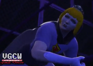 Shadow peach 2k14 vgcw