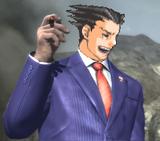 JUSTICE, SON