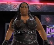 WWEKharma