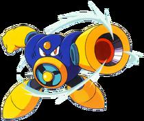 Air Man (Real)