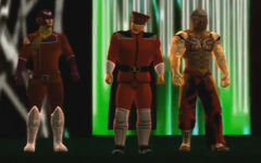 Shadaloo stable