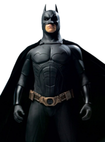 Batman Real