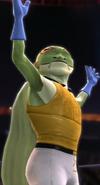 Frog vgcw