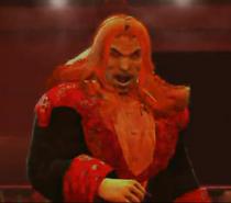 Dracula 2k14 vgcw