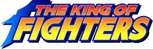 File:The King of Fighters Logo.png
