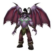 Illidan real