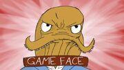 Gamefacedad