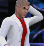 Professor oak vgcw